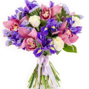 Букет «Медея» — Букеты цветов
