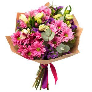 Букет «Маркиза» — Букеты цветов