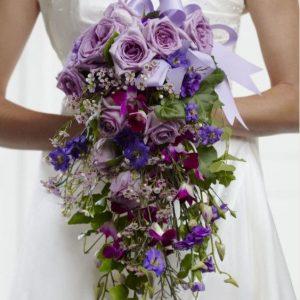 """Букет невесты """"Истинное счастье"""""""