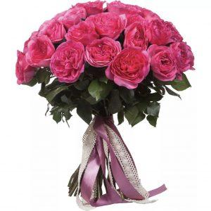 Букет из роз «Баронесса» — Букеты цветов