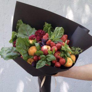 Фруктово-ягодный букет «Тулуза» — Акции и скидки