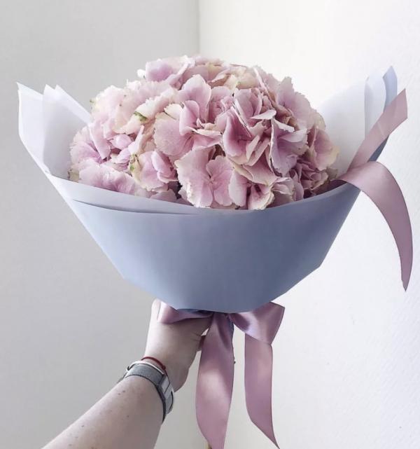 Букет «Нежный сон» — Букеты цветов