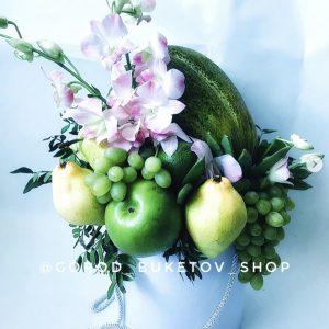 """Букет из фруктов """"Барон"""""""