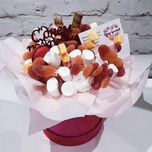 Флобокс со сладостями