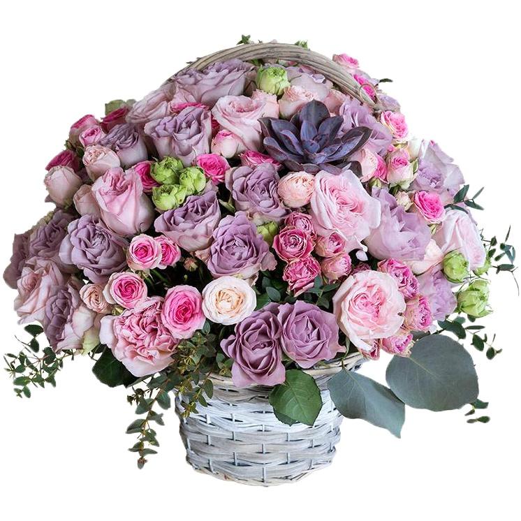 Букет роз картинки с днем
