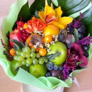 Букет с орхидеями «Экзотик» — Орхидеи