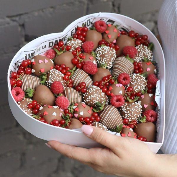 Коробка со сладостями «Цирк» — Композиции