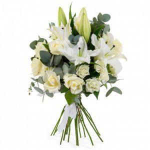 Букет «Волшебный» — Букеты цветов